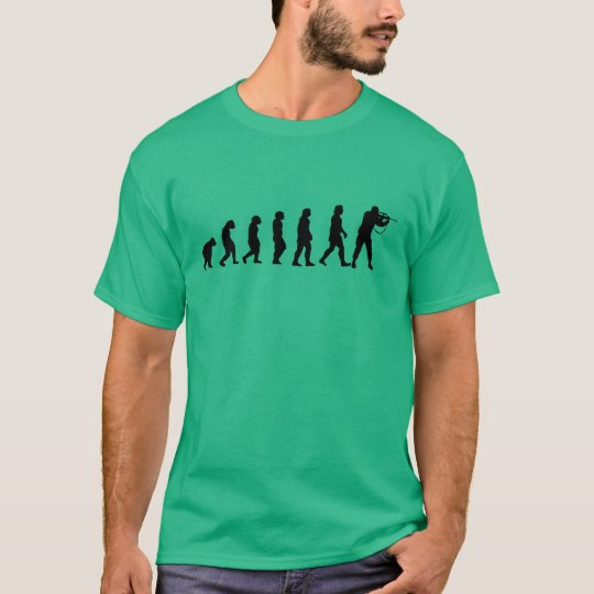 Welded evolution T-Shirt