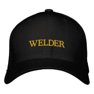 WELDER BASEBALL CAP