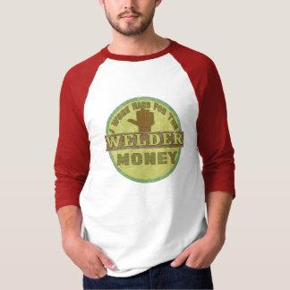 WELDER SHIRTS