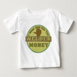 WELDER TEE SHIRT
