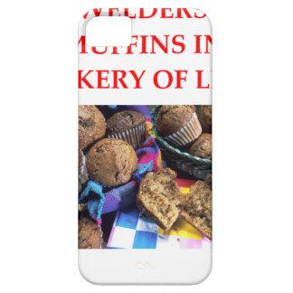 WELDERS iPhone 5 CASE
