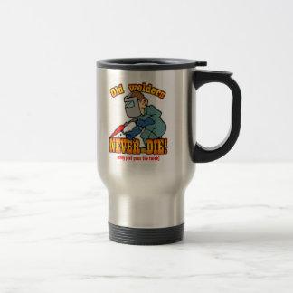 Welders Travel Mug