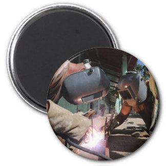 Welding 2 Inch Round Magnet