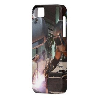 Welding iPhone SE/5/5s Case