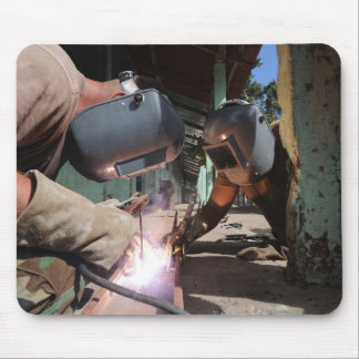 Welding Mouse Pad