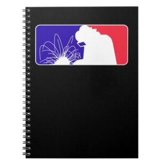 Welding Note Book