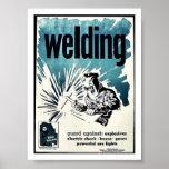 Welding Print