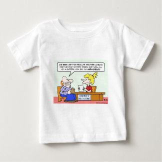 welfare checks eligible baby T-Shirt