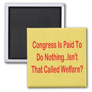 Welfare Magnet