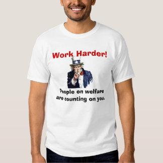 Welfare T Shirt