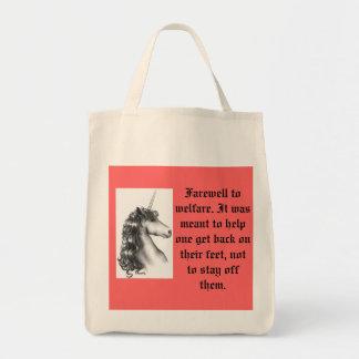 Welfare Unicorn Bags
