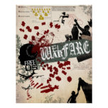 Welfare Warfare Poster
