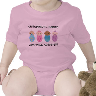 Well Adjusted Babies Tees