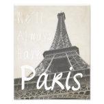 We'll Always Have Paris Photograph