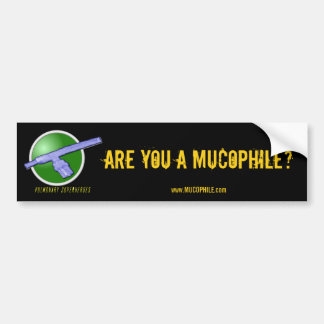 Well, Are You? Bumper Sticker