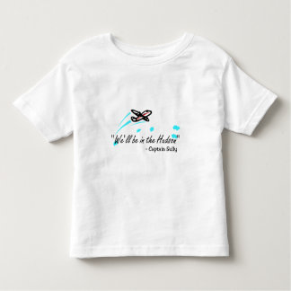 We'll Be In The Hudson (Blk) T-shirts