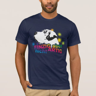 Well-behaved Dogge T-Shirt