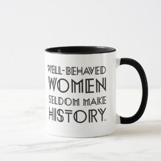 Well Behaved (Mug) Mug