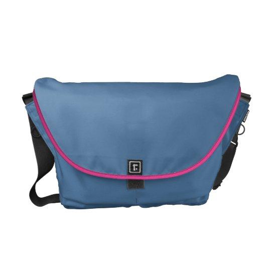 Well Behaved Women Messenger Bag