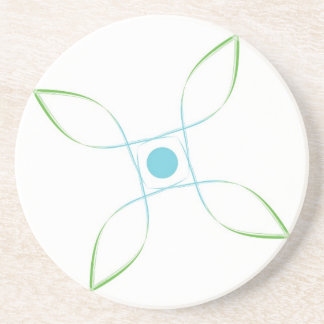 Well being lab coasters