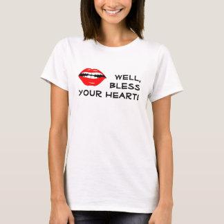 Well Bless Your Heart T-Shirt