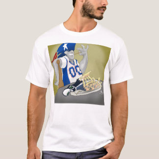 Well done seahawk T-Shirt