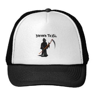 Well Dressed Trucker Hat