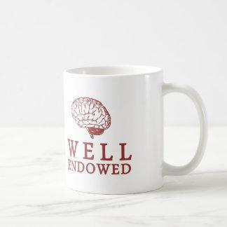 Well Endowed Coffee Mug
