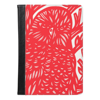 Well Ethical Broad-Minded Moving iPad Air Case