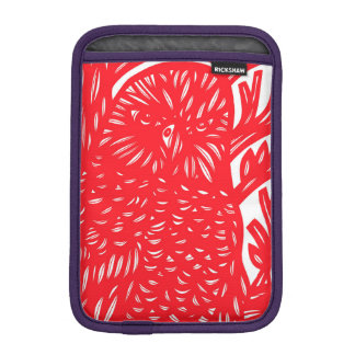 Well Ethical Broad-Minded Moving iPad Mini Sleeve