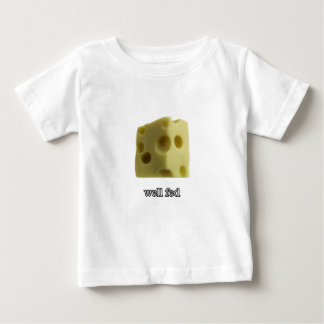 well fed baby T-Shirt