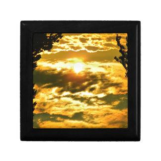 Well Good Morning Sunshine Keepsake Box