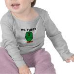 Well-Groomed Mr. Fussy Tee Shirt