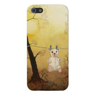 Well H Teddy i phone 5 case! iPhone SE/5/5s Cover