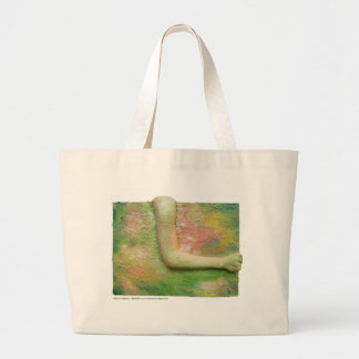 Well In Hand Tote Bag
