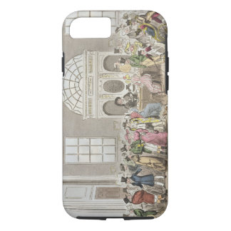 Well known Characters in the Pump Room, Bath, Taki iPhone 8/7 Case