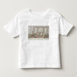 Well known Characters in the Pump Room, Bath, Taki Toddler T-shirt