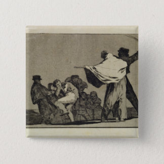 Well known Folly Pinback Button