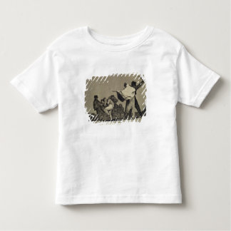 Well known Folly Toddler T-shirt