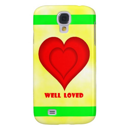 Well Loved Samsung Galaxy S4 Cases