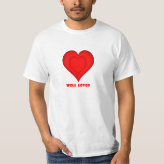 Well Loved Tshirt
