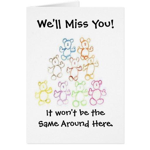 Versatile image throughout free printable miss you cards