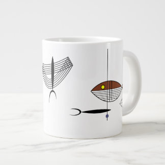 WELL OF THE SEA Jumbo Mug