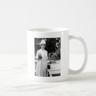 Well Preserved: 1920 Coffee Mug