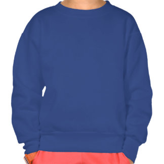 Well Trained Alaskan Malamute Owner Pull Over Sweatshirts