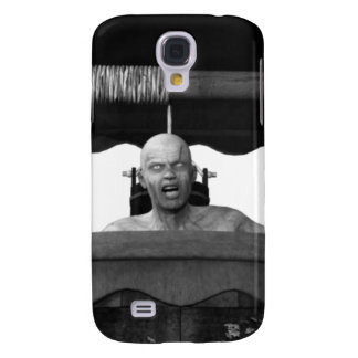 Well with a Zombie B&W Galaxy S4 Cover
