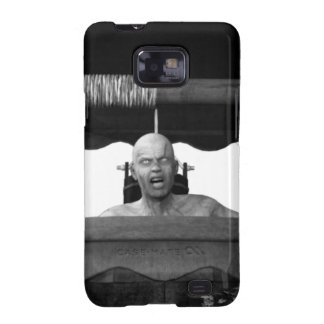 Well with a Zombie B&W Galaxy SII Covers