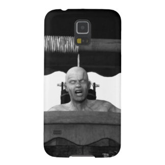 Well with a Zombie B&W Cases For Galaxy S5