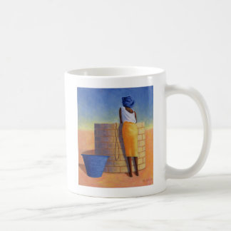 Well Woman 1999 Coffee Mug