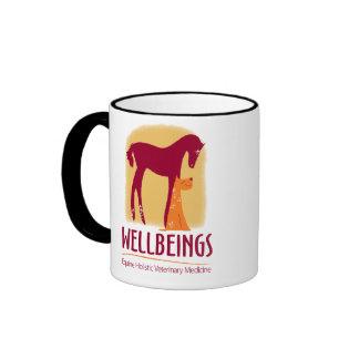 WellBeings Coffee Mug